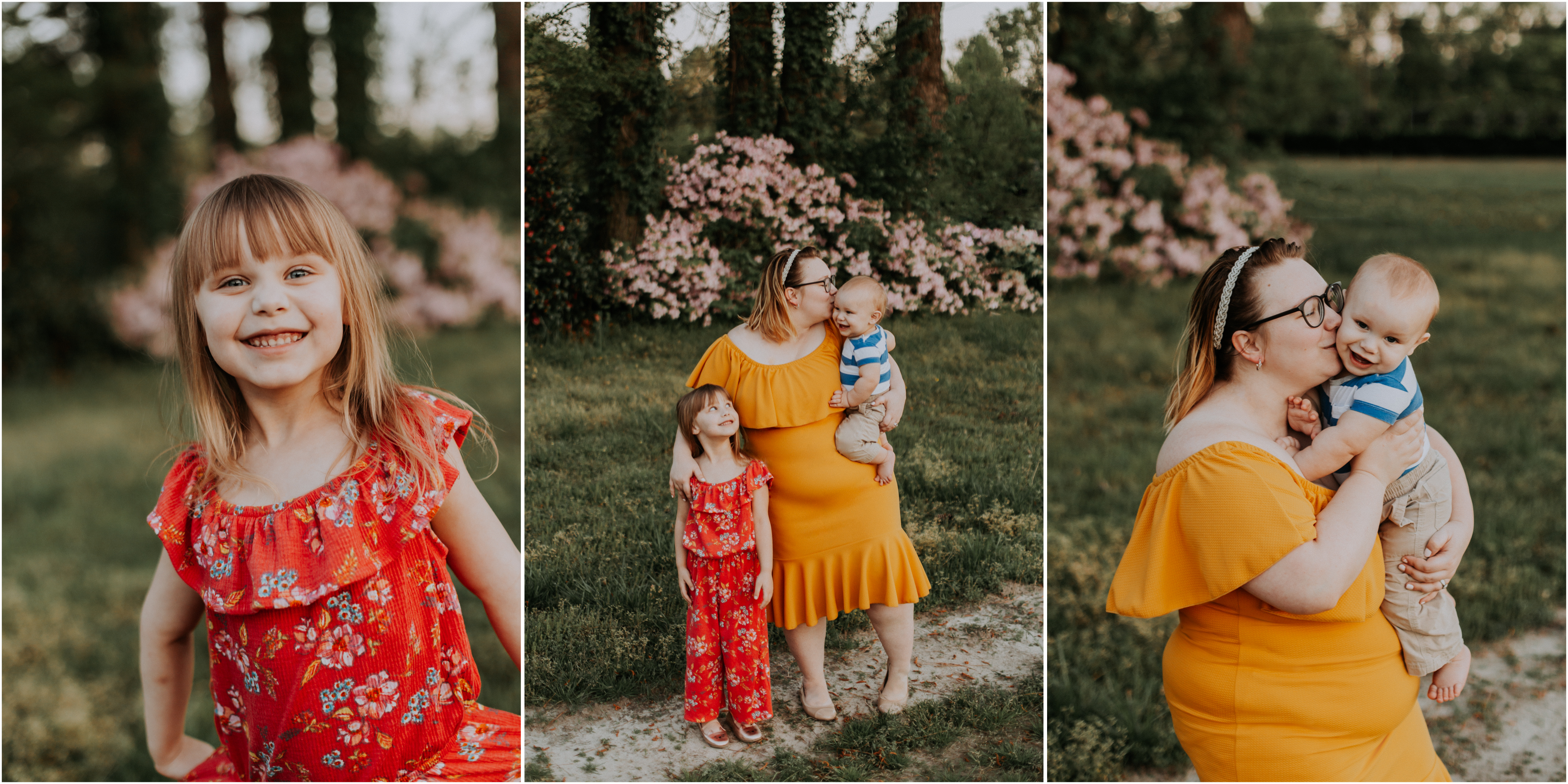 Mom & Me Session | Mother's Day Mini Session